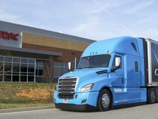 Daimler adquiere Torc Robotics