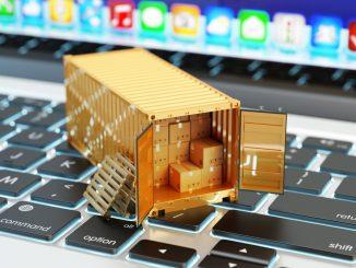 Logística del comercio electrónico