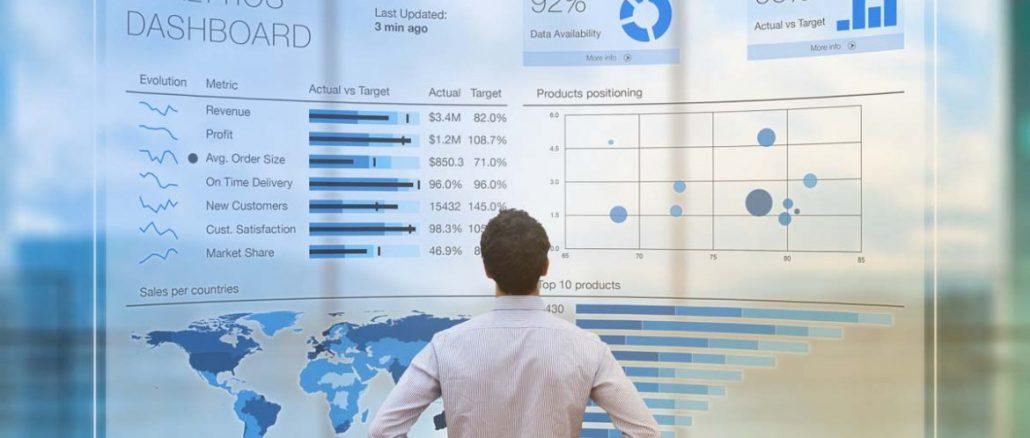 Business Intelligence en la logística