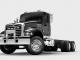 Mack Granite con el nuevo Bendix Wingman Fusion