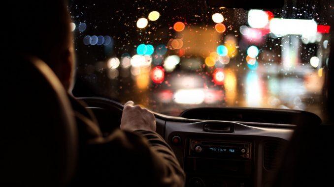 conducir noche 2