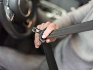 Maneja seguro_ cinturón de seguridad 2
