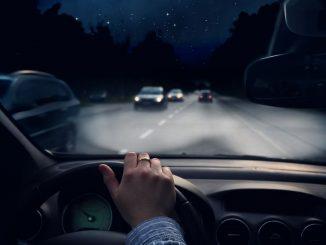 Conduce con cuidado noche 2
